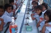 Clean Water & Hygiene for 200 Children in Mindanao
