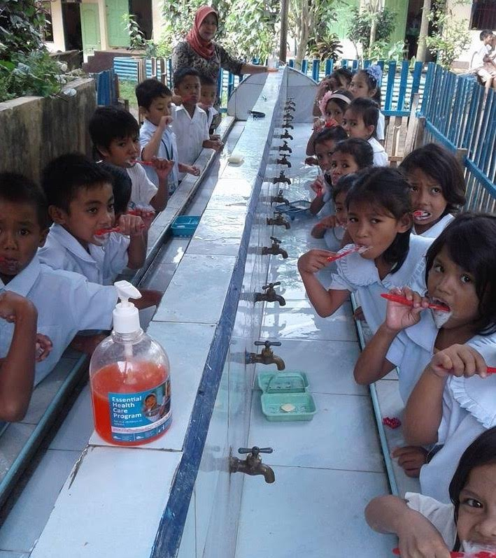 Clean Water & Hygiene for 200 Children in Mindanao