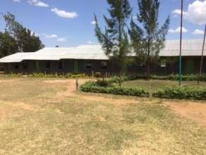 Classroom Block, Form 1-8