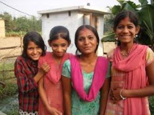 Support Menstrual Hygiene for 5000 Nepali Girls