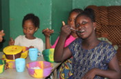 Provide Healthy Meals for Orphans - Sierra Leone