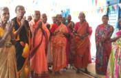 Nutritious Food to Poor Deserted Elder Women