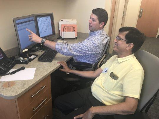 Establish Home Hospice Training Center in India