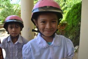 Rock-Paper-Scissors Children's Foundation