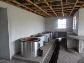 Large Quantity Cookers