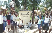 Help Malawi communities get water and sanitation