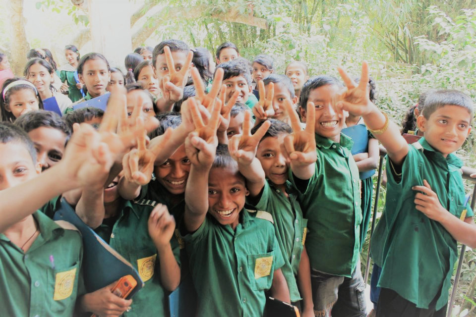 Health Screenings for Primary School Students