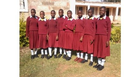 Transform the Lives of  Up to 600 Orphaned Girls