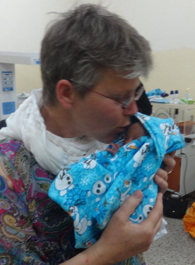 15 Abandoned Baby Kits in Northern Ethiopia
