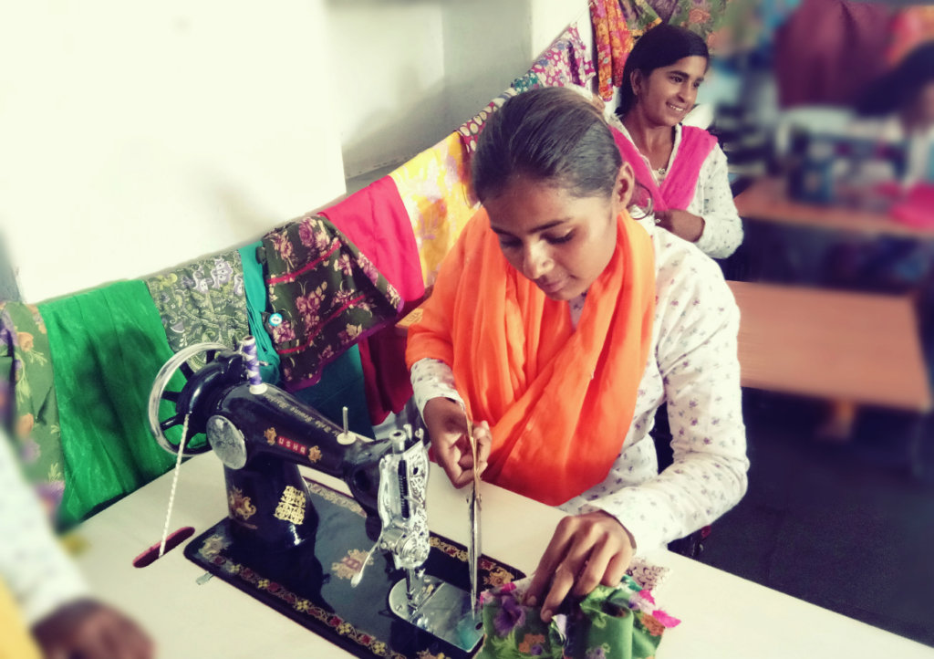 Sewing Vocational Education Center