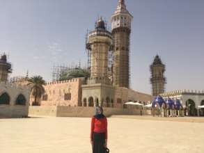 Beautiful Touba