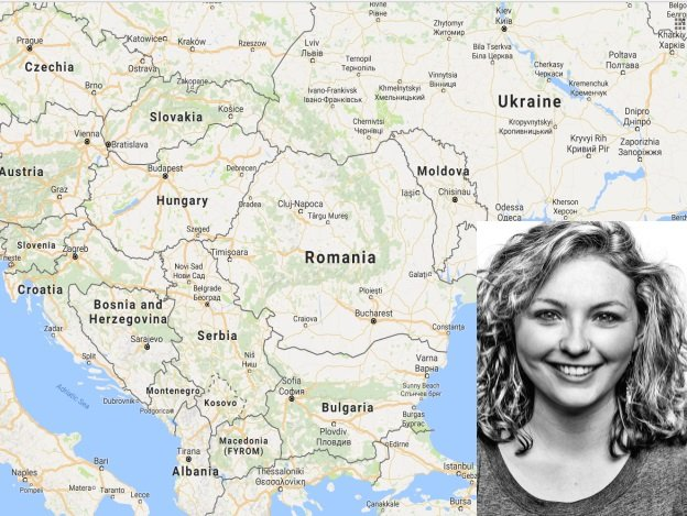 Support Skye's Nonprofit work in Eastern Europe