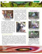August newsletter from SEPALI Madagascar (PDF)