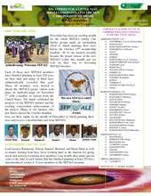 SEPALI Madagascar November newsletter (PDF)