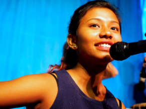 Support Music Education For Nepali Youth!