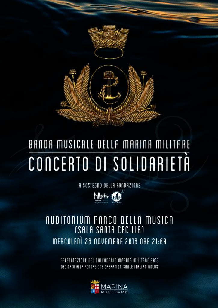 Calendario Marina Militare 2019.Reports From Fondazione Francesca Rava Nph Italia Onlus