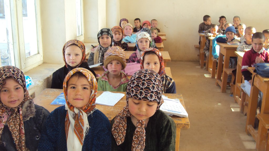 Send 1,700 Children to Elementary School