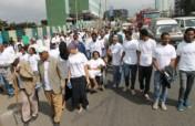 Parkinson Walk-Fund Raising for 50Poor PD Patients