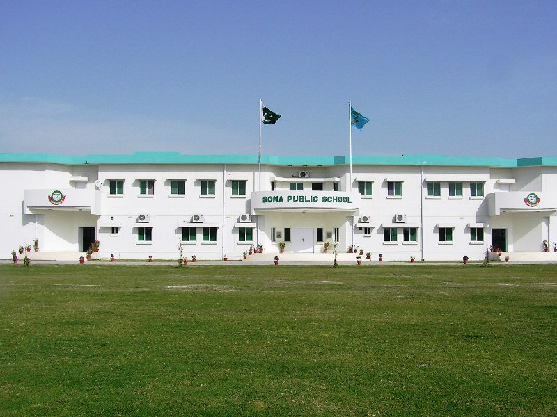 Free of Cost 1 Year Education to 217 Girl Students