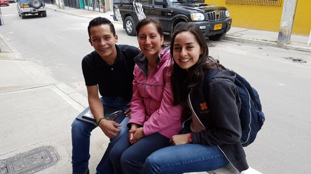 Empower & Support Nonprofits in South America