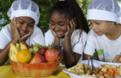 Nutritional support for integral development
