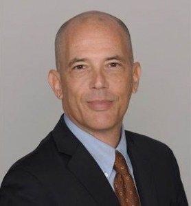 Dr Eric F. Wagner - Main Speaker