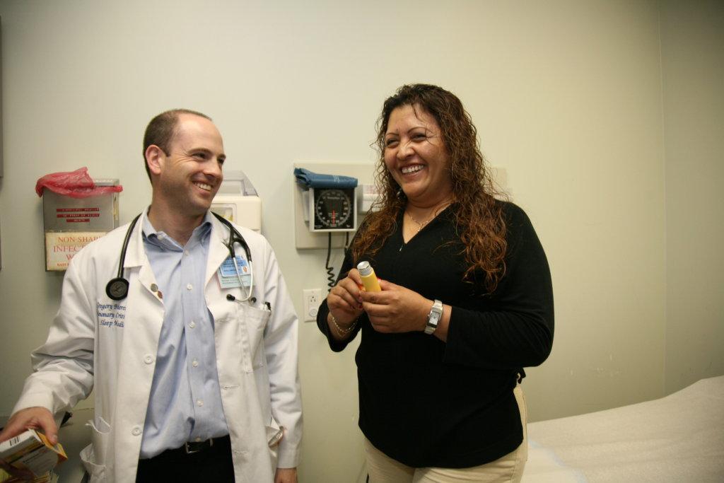 Improve Access to Health in the U.S.