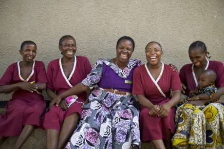Give Women Recovering from Fistula a Bright Future