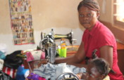 Help Provide New Sewing Machines for Trainees