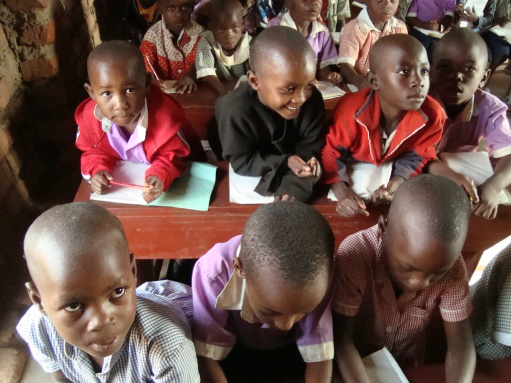 Nutrition Support for Orphans' Education Center