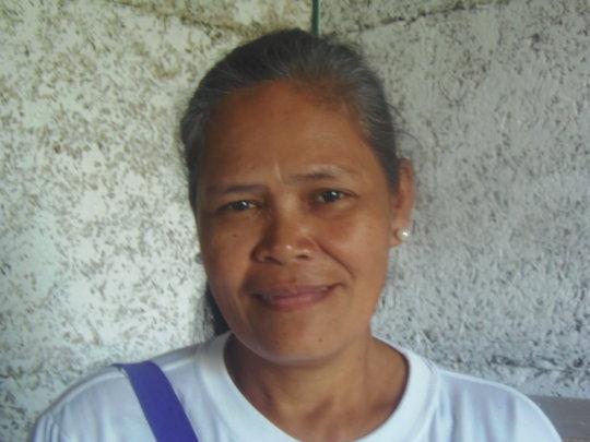 A Safe Refuge for Evacuees like Delia