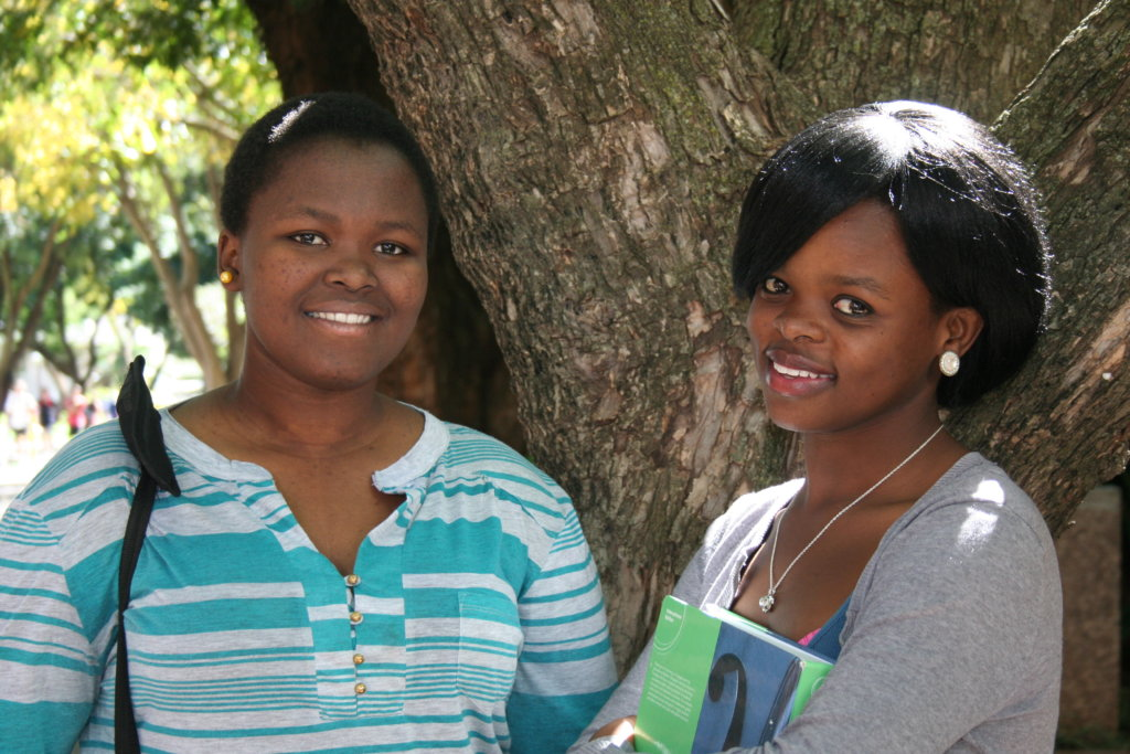 Educate & Empower 1017 Youth in Rural South Africa