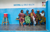 Helping Women in Liberia Take Charge of Health