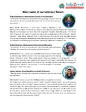 Meet our LTs (PDF)