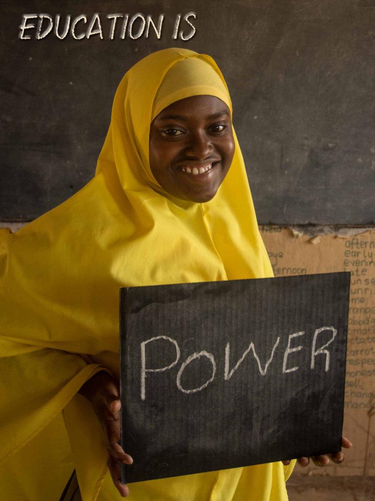 Protect and Empower Rural Kenyan Girls