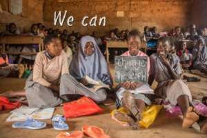 Protect and Empower Rural Kenya Girls