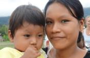 Early Childhood Development  in Napo Ecuador