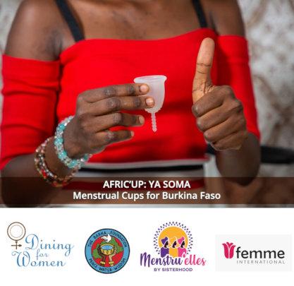 Afric'up: Ya Soma
