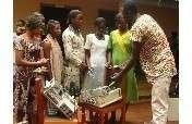 ICT promotion for community development in Ghana