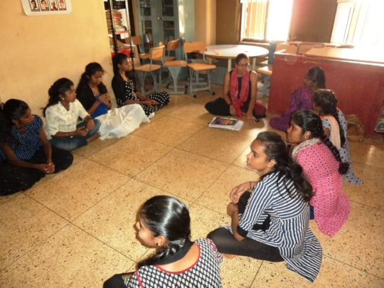 Enfold life skill classes