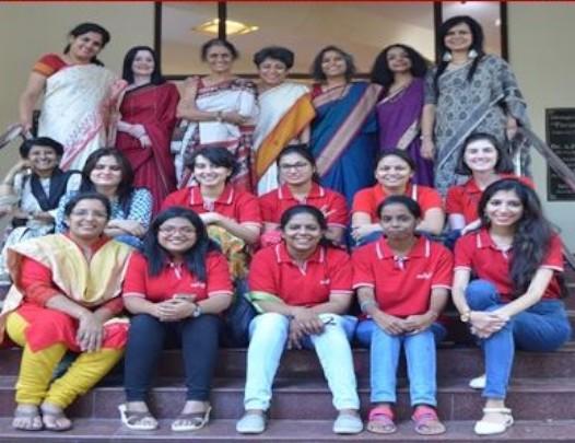 Our volunteer team