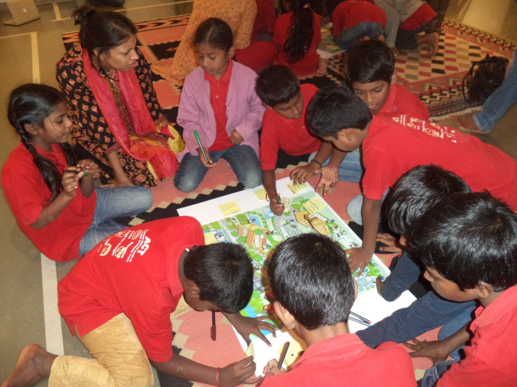 Educate 50 Under Privileged Children for One Year