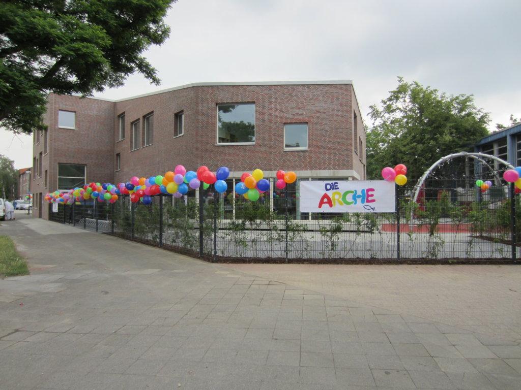 Die Arche - Dusseldorf
