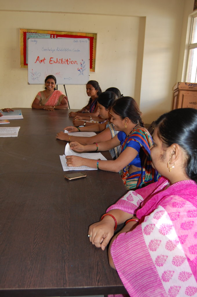 Train teachers to educate SEND children in India