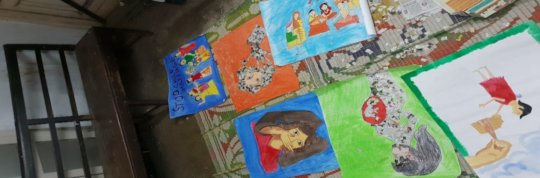 Child Rights Posters