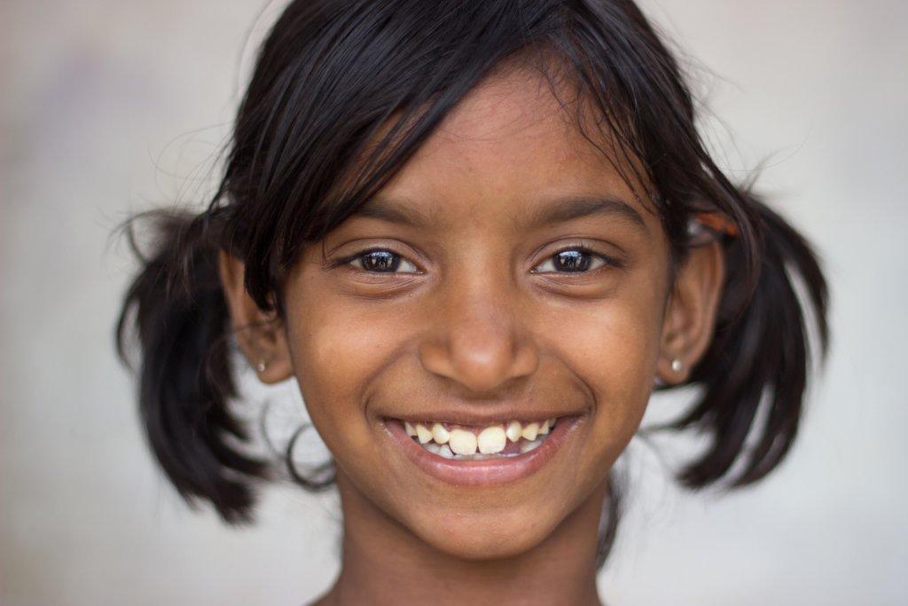Help Bring 121,000 Girl Children Back to School