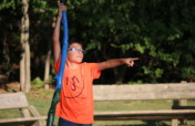 Camp Shout Out: Daniel