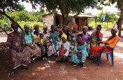 Empowering 250 Imeko Women In - Business Start Up