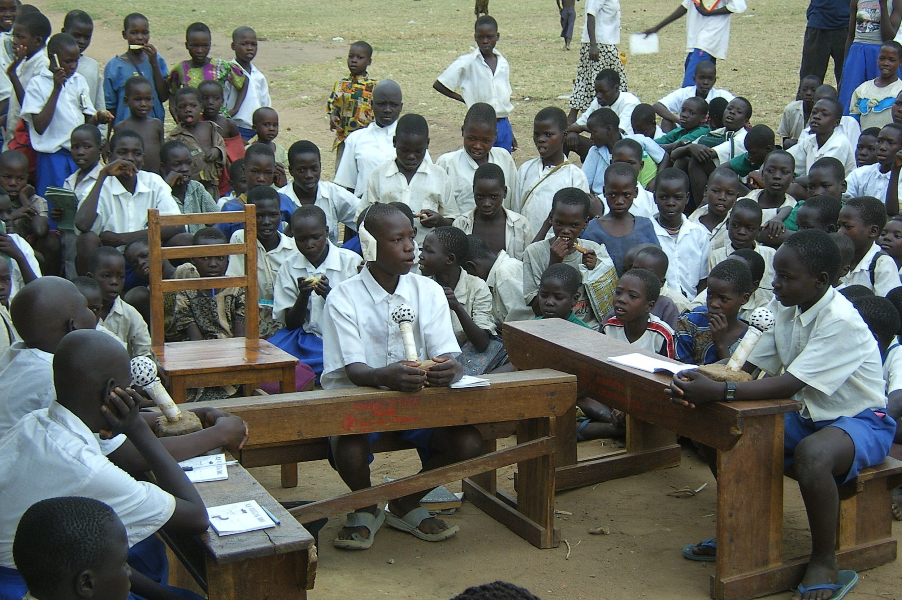 background on education in northern uganda 11 background to the northern uganda conflict vi emis education management information system dynamics of the war to peace transition in northern uganda.