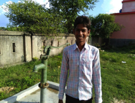 Chandan's Clean water co
